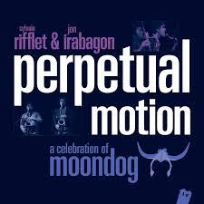 Perpetal motion